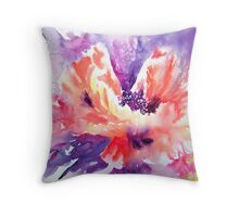 Some Like it Hot! Throw Pillow