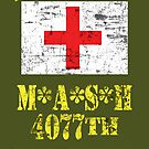 Property Of Mash 4077th by joshjen10