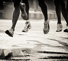 marathon by Sajeev C Pillai