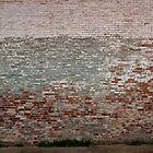 Brick Wall by cyasick