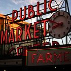 Public Market II by ZWC Photography