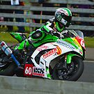 Horst Saiger @ The NorthWest 200, 2012 by ImageMoto  by Nigel Bryan