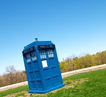 Timey Wimey Boston by ChristaJNewman