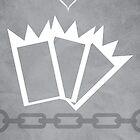 Kingdom Hearts : Chain of Memories by tylrclprt