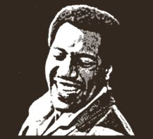 OTIS REDDING-SOUL BROTHER by OTIS PORRITT
