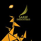 Sarif Industries by bigwhiteyeti