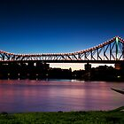 Story Bridge by Ian  Clark