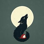 Little Red Riding Hood by freeminds