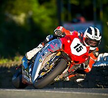 William Dunlop by Northline