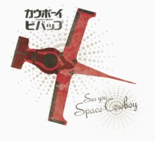 See You, Space Cowboy Ver 2 by Adam Angold