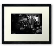Day Seventy-Seven Framed Print