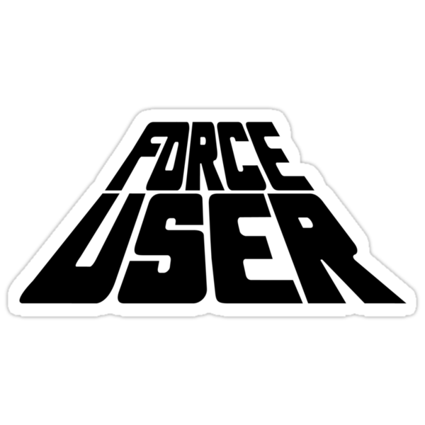 Force User (Darkside) by Malc Foy