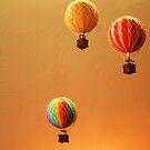 Fantasy Flight by ChristaJNewman