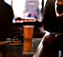 The Beer by Buckwhite
