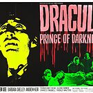 Dracula Prince of darkness by BUB THE ZOMBIE