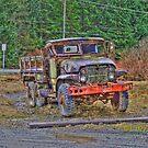 Truck 2 by Larry Kohlruss
