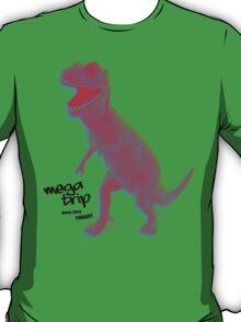Always Classy (in three dimensions) T-Shirt