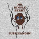 Mr. Dingleberry by pinballmap13