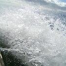 Sea Spray by cadellin