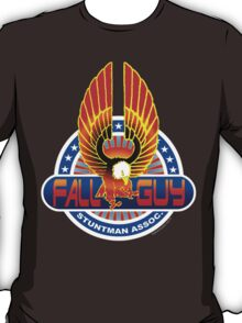 Fall Guy Stuntman Association T-Shirt