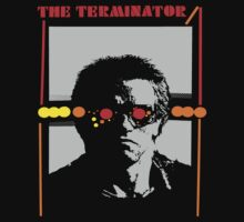 the Terminator by BUB THE ZOMBIE