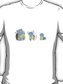 Water evo T-Shirt
