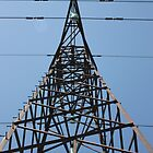 pylon by graham smith