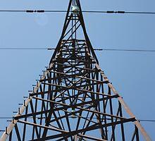 pylon by graham smith