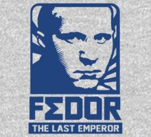 FEDOR_2 by Brad Spencer