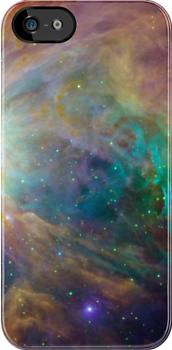 Galaxy Rainbow v2.0 by rapplatt