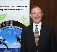 Mr. William Bill Svec (Sr. Vice President, RGF Environmental Group) by genieevents