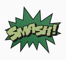 Smash Kids Clothes