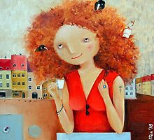 Perm by Monica Blatton