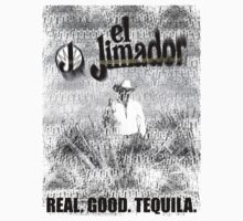 El Jimador Gray by oliviu