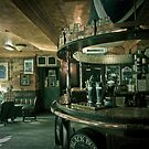 Biddy Mulligans Pub. Edinburgh. Scotland by JennyRainbow