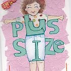 Plus Size by m3lly