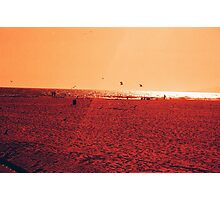 Venice Beach - Beauty Photographic Print