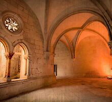 King D. Dinis Cloister by terezadelpilar~ art & architecture