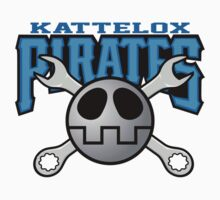 Kattelox Pirates - Volnutt Blue by RType88