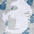 Silver by tylrclprt