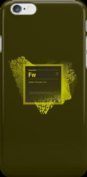 Fire Works CS6 Splash Screen by Kingofgraphics