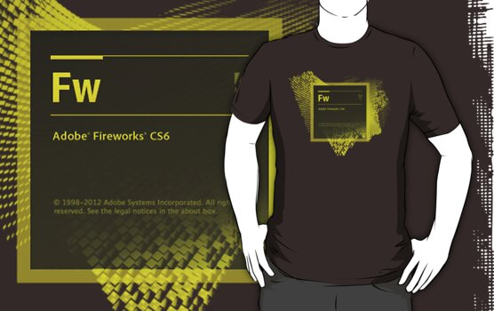 Fire Works CS6 Splash Screen by Kingofgraphics