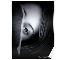 The Eyes have it Poster