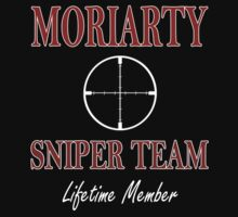Moriarty Sniper Team by Dixiebell