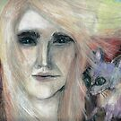 Huntress by Ida Jokela