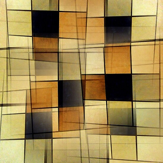 Floor by Bluesrose