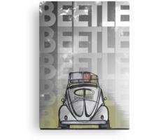 Beetle [2012] Canvas Print