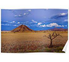 Untamed Land Poster