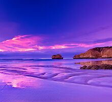 """""""Ebbtide Reflections"""" by Phil Thomson IPA"""