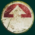Souther Confederacy Emblem by Mattwo